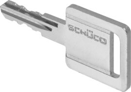 Schuco sleutel 932 / 247912