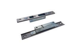 Schüco bijzetsluitplaat onder en bovenkast 229038 / 240373