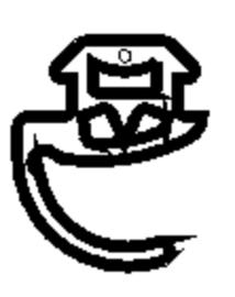 Schüco rubber 224683 - per m1