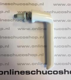 Schuco raamkruk - wit 234235 - 23423500 / bruin 2490900