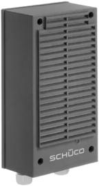 Schuco netvoeding 24V tbv elektr. slot - 262683