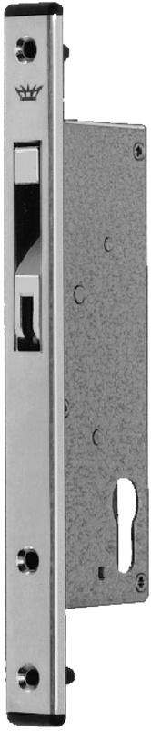 Schuco haakslot drn 48 mm 211371