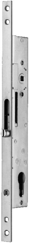Schüco Kastengetriebe 211399