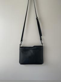 EDGE pouch bag - black
