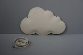 CLOUD - off white