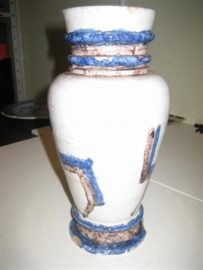 Antieke ca.300 honderd jaar oude Bloemenvaas