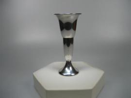 Zilveren Bloemenvaasje ca.1935