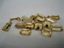 Goud Citrien van top kwaliteit uit ons atelier 14 stuks