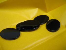 Onyx top kwaliteit voor hangers uit ons atelier 5 stuks