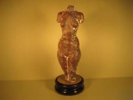 Sculptuur van Kunstenaar Jurgen Schon Dresden