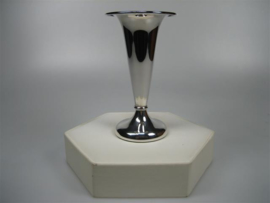 Zilveren Bloemenvaasje ca.1938
