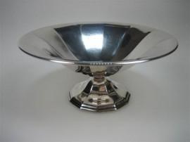 Antiek Zilveren Bonbonschaalje c.a.1926/1961