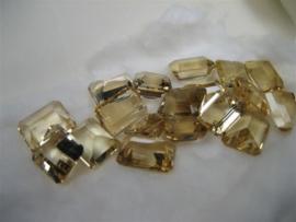 Goud Citrien van top kwaliteit uit ons atelier 18 stuks