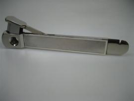 Zilveren Sigarenknipper ca.1963