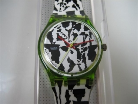 SWATCH HORLOGE 700 YEAR EDITION VERZAMELING Item