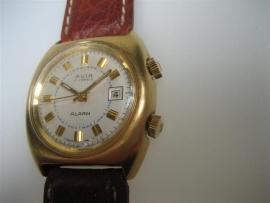 Avia horloge ca.1974 een topper onder de wekkerhorloges item