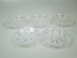Kristallen Onderzetters van Nachtman ca.1932