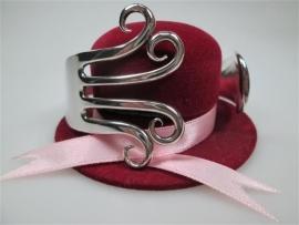 Antieke Zilveren Armband van Willem Milborn 1816-1823