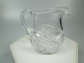 Kristal Oude Melkkan van Nachtman ca.1930
