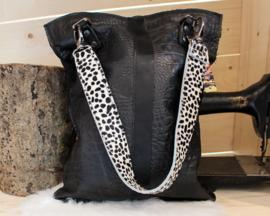 Shopaholic XL Zwart - Dalmatiër