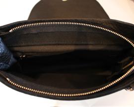 The Daisy Bag Zwart