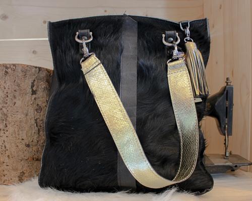 Shopaholic L Zwart - Bont