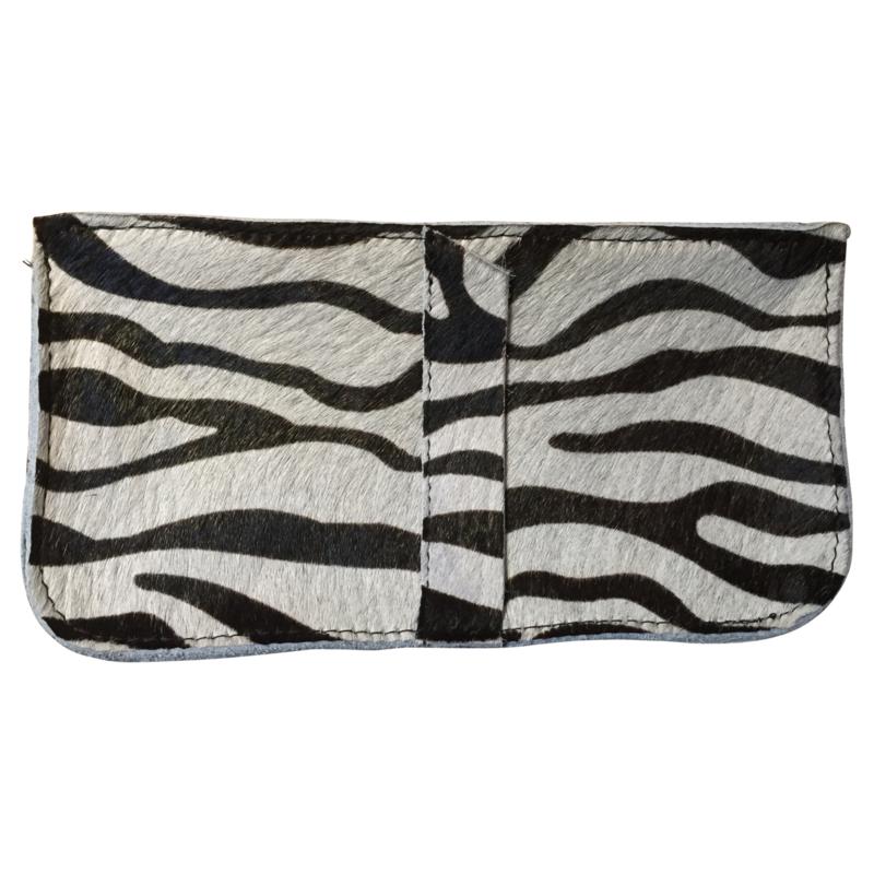 Etui zebra vacht