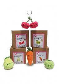 Groente/fruit (school) tashangers
