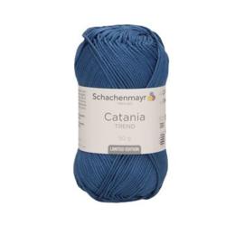 Catania 302 Dark Blue
