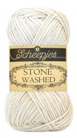 Scheepjes Stone Washed Moone stone 801