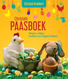 Christels Paasboek-Christel Krukkert