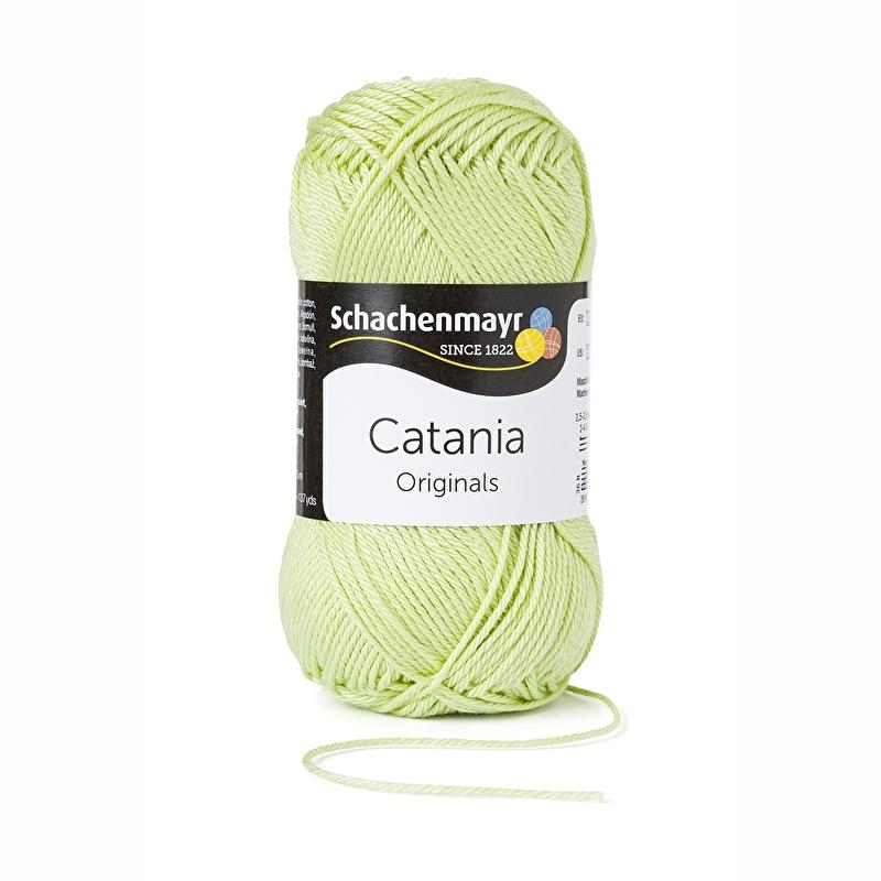 Catania 392 Light Lime