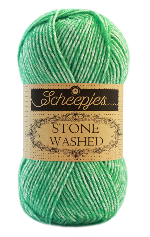 Scheepjes Stone Washed Forsterite 826