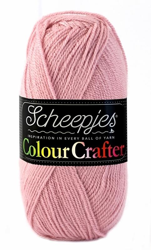 Scheepjes Colour Crafter 1080 Venlo
