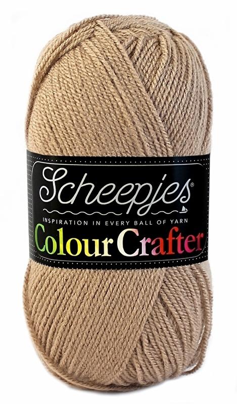 Scheepjes Colour Crafter 1064 Veenendaal