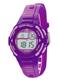 Marea B25133/3 digitaal horloge 34 mm 100 meter paars