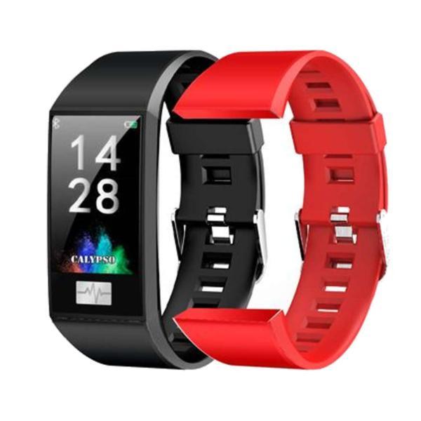 Calypso K8500/6 Smartime Fitness Tracker zwart