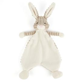 Jellycat Baby Knuffeldoekje Haas