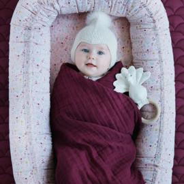 BABY NEST CAM CAM COPENHAGEN - Fleur