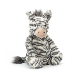 Jellycat Knuffeldier Bashful Zebra