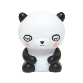 Petit Monkey nachtlampje - Pandabeertje