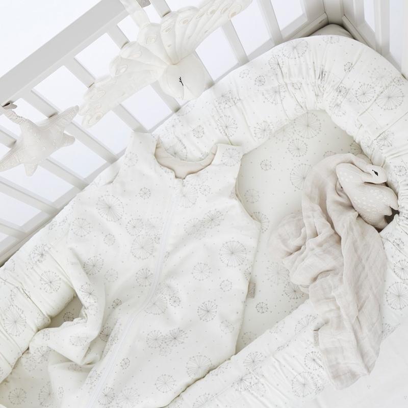 BABY NEST CAM CAM COPENHAGEN - Dandelion Natural