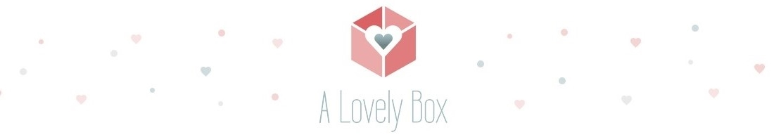 A Lovely Box