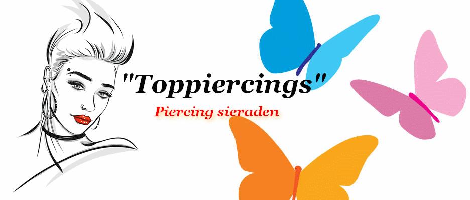 """***Piercing studio """"Toppiercings""""***"""