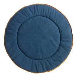 Delft Blue Denim