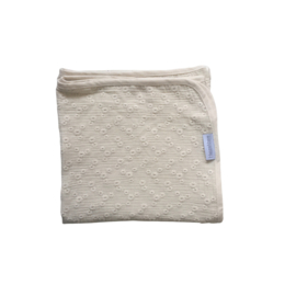 Swaddle Broderie 120x120 cm