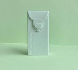 Herbruikbare tissues - Green - LastTissue