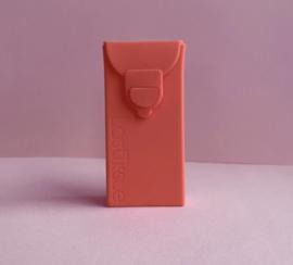 Herbruikbare tissues - Peach - LastTissue