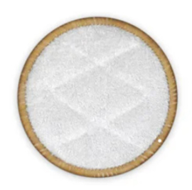 Wasbare pads set - van 10  - Bambaw
