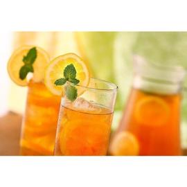 Moroccan Mint thee  bio 100 gram (composteerbare verpakking) - Peeze